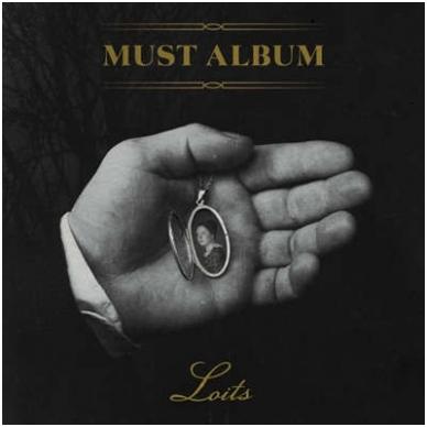 Loits - Must Album CD