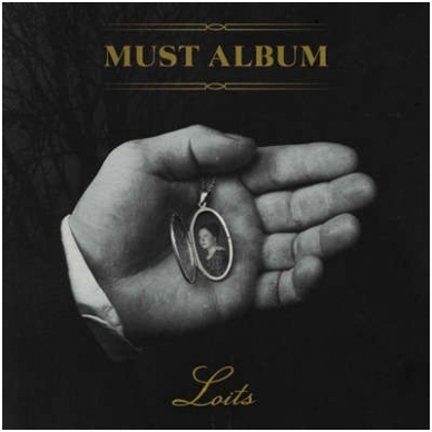 Loits - Must Album CD