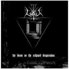 Luctus - The Dawn ov the Eclipsed Desperation CD