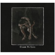 Luror - Cease To Live CD