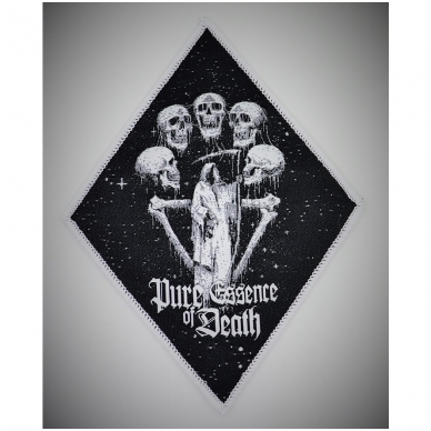 Luctus - Pure Essence Of Death Patch