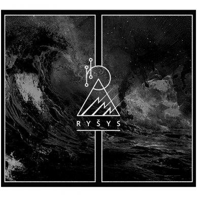 Luctus - Ryšys Digi CD
