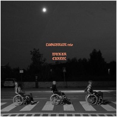 Lugubrum - Wakar Cartel CD