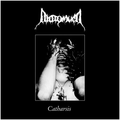 Lutomysl - Catharsis Digi CD