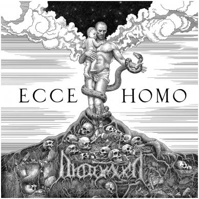 Lutomysl - Ecce Homo Digi CD