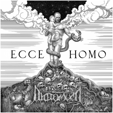 Lutomysl - Ecce Homo LP