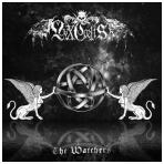 LvxCælis - The Watchers Digi CD