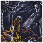 Malum - Night of the Luciferian Light LP
