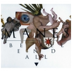Manes - Be All End All Digi CD