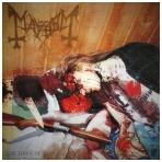 Mayhem - The Dawn Of The Black Hearts CD
