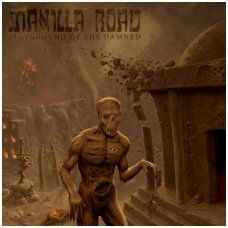 Manilla Road - Playground Of The Damned CD