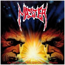 Master - On The Seventh Day God Created... Master Digi 2CD