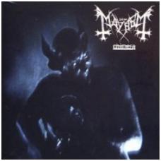 Mayhem - Chimera LP