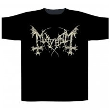 Mayhem - No Love No Hate T-Shirt