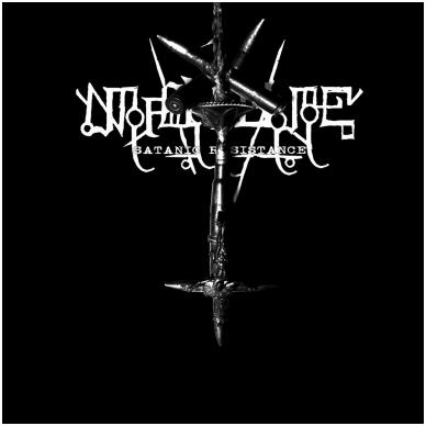 Malhkebre - Satanic Resistance LP