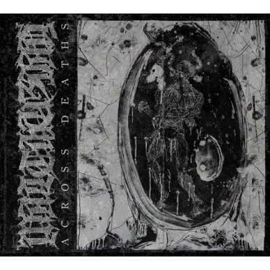 Malthusian - Across Deaths CD