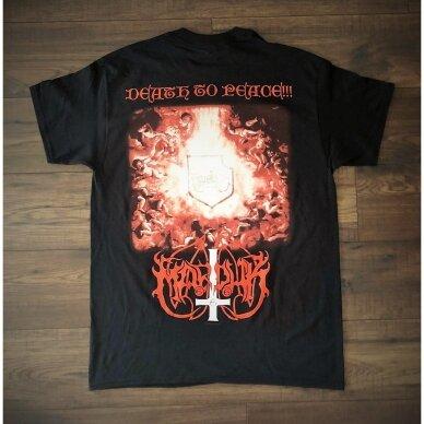 Marduk - Heaven Shall Burn T-Shirt 2