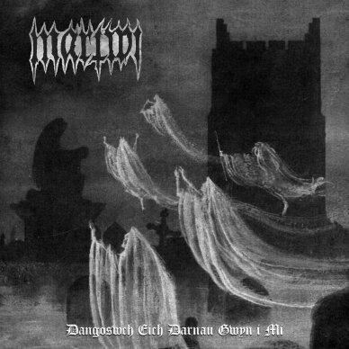 Martwi - Dangoswch Eich Darnau Gwyn i Mi CD