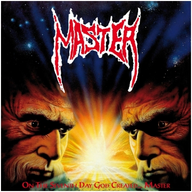 Master - On The Seventh Day God Created... Master Digi 2CD