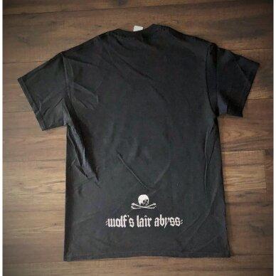 Mayhem - Fall Of Seraphs T-Shirt 2