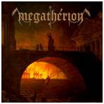 Megatherion - Megatherion LP