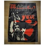 Mercyful Fate - Melissa Flag