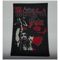 Mercyful Fate - Melissa Patch