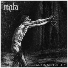 Mgla - Exercises In Futility LP