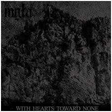 Mgla - With Hearts Toward None CD