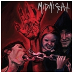 Midnight - No Mercy For Mayhem LP