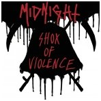 Midnight - Shox Of Violence LP