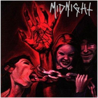 Midnight - No Mercy For Mayhem 2CD