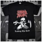 Morbid Angel - Leading The Rats T-Shirt