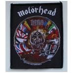 Motorhead  - 1916 Patch
