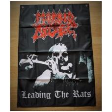 Morbid Angel - Leading The Rats Flag