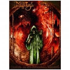 Mortiis - Keiser Av En Dimensjon Ukjent A5 Digi CD