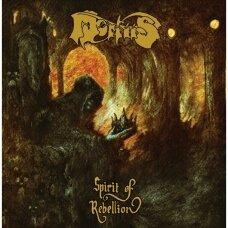 Mortiis - Spirit Of Rebellion Digi CD