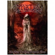 Mortiis - The Song Of A Long Forgotten Ghost A5 Digi CD