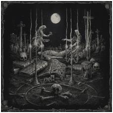 Mortuary Drape - Necromantic Doom Returns Digibook CD