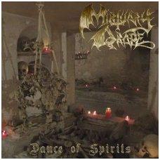Mortuary Drape / Necromass - Dance of Spirits / Ordo. Equilibrium. Nox. CD