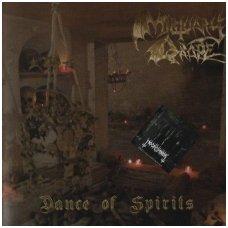 Mortuary Drape / Necromass - Dance of Spirits / Ordo Equilibrium Nox LP