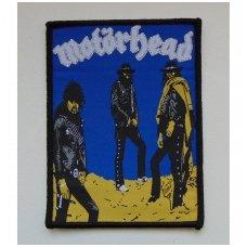 Motorhead - Band Patch