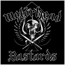 Motorhead - Bastards LP
