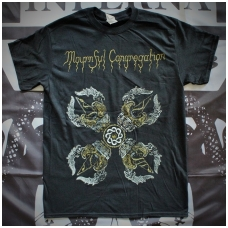Mournful Congregation - The Incubus of Karma T-Shirt