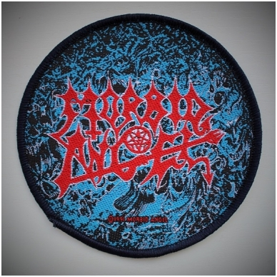 Morbid Angel - Altars Of Madness Patch