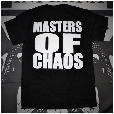 Morbid Angel - Leading The Rats T-Shirt 2
