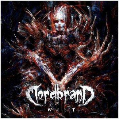 Mordbrand - Wilt CD