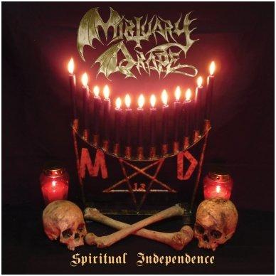 Mortuary Drape - Spiritual Independence CD