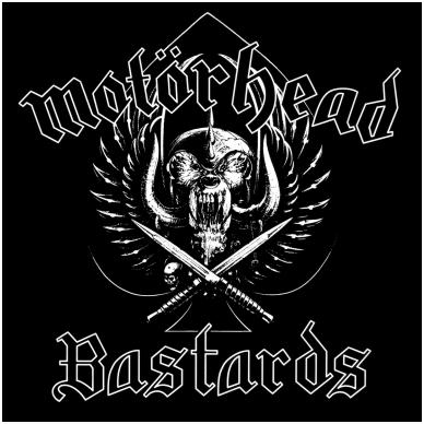 Motorhead - Bastards LP