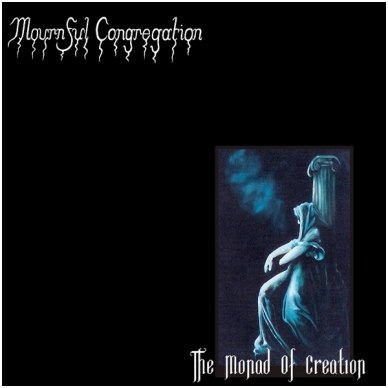 Mournful Congregation - The Monad of Creation CD